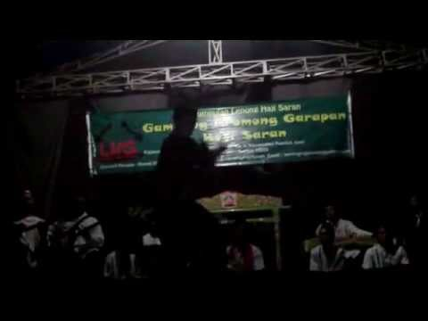 cingkrik, Silat betawi (05) Travel Video