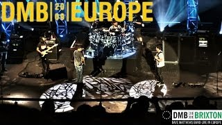 Dave Matthews Band - Across The Pond - Live in Brixton Academy - London 2009 (Audio)