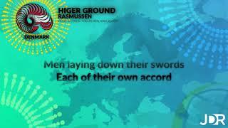Rasmussen - Higher Ground (Denmark)