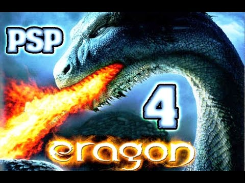 Eragon (PSP) Movie Game Full Walkthrough...