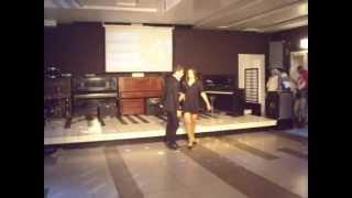 JS & HyunA -- Trouble Maker by Akemi and Dark mp3