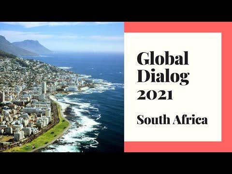 Global Dialog - South Africa