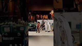 Amamos! Vídeo mostra freiras de patins na Beira Mar, em Fortaleza. #shorts