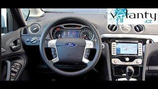 Démontage du volant Airbag Ford Mondeo mk4 2010