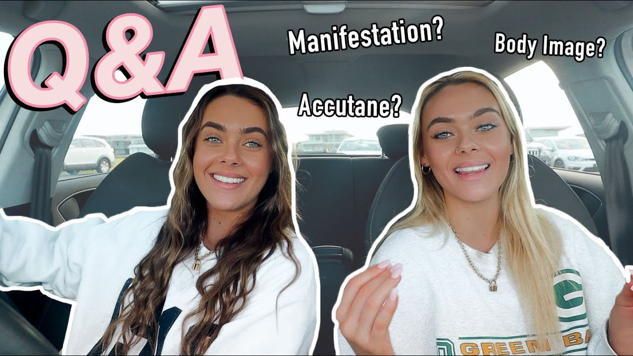*NEW CAR* HONEST Q&A: rude youtuber experience? getting a pet? Our biggest fight?