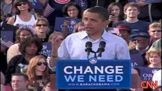 Obama on McCain's tax plan in Nevada