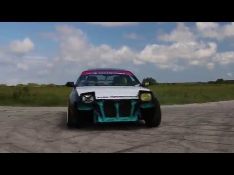 Nissan Build And Price >> Nissan 240SX S13 Budget Drift Car Build - YouTube
