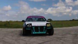 Nissan 240SX S13 Budget Drift Car Build