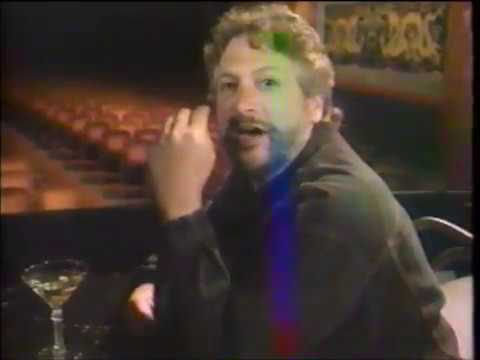 Seattle Men's Chorus  - Swellegant Elegance  - The Music of Cole Porter -  Harvey Fierstein (1993)