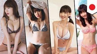 Japanese girl group AKB48, napipilitang magpa-sexy para kumita ng pera?