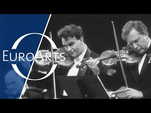 The Israel Philharmonic Orchestra 60th Anniversary Gala - Trailer