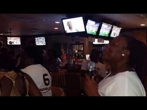 Jts Karaoke Night 11 19   Blurred Lines