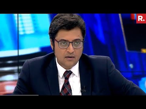 Banning Firecrackers = Anti-Hindu? | The Debate With Arnab Goswami
