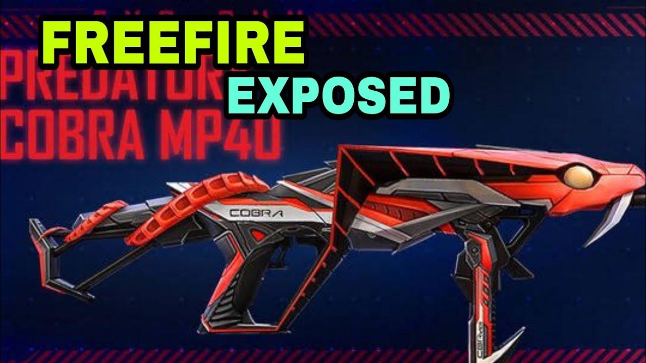 FREEFIRE exposed 😭 || #shorts #garenafreefire
