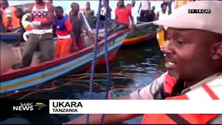 Magufuli declares 4 days of mourning over Lake Victoria ferry disaster