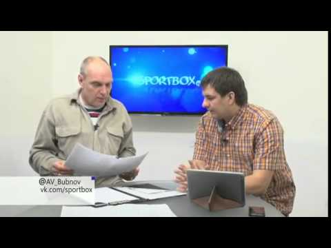 Александр Бубнов  Разбирает  игру Спартак   ЦСКА  -18 05 2015