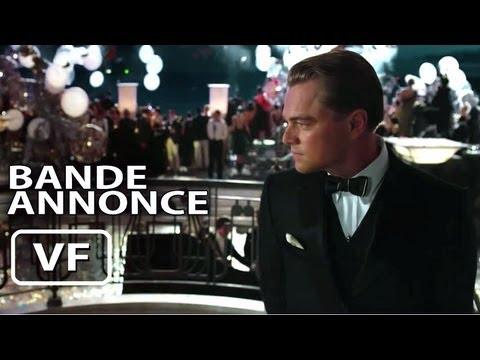 Gatsby le Magnifique Bande Annonce VF poster