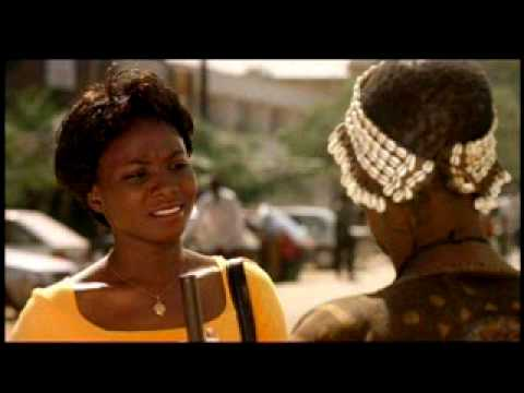 Hausa movie with English captions: THE CONDOM WARRIOR (Global Dialogues)