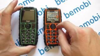 Видео обзор противоударнго телефона Hope AK9000 (АКБ 5000 мАч)(Предоставляем Вашему вниманию защищенного телефона Hope AK9000 (АКБ 5000 мАч): http://bemobi.com.ua/hope-ak-9000-green. Он также изве..., 2015-04-11T12:36:18.000Z)