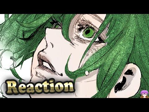 Tokyo Ghoul re Chapter 58 Live Reaction - Black Reaper 東京喰種-トーキョーグール