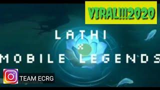 Download Lathi - Weird Genius | MLBB 2020