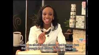 Sabc1 Identity Interview, Glory Divine World Ministries Kingdom Kids