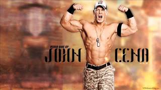 John Cena - My time is now ft.Eminem