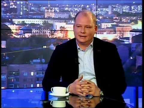 Телеканал Р1: ТОЧКА ЗОРУ Валерія Берези / 13.02.2020