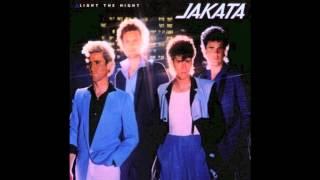 Jakata - Golden Girl (1984)