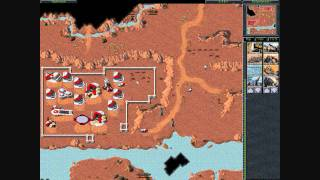 Lets Play Command & Conquer 1 - Der Tiberiumkonflikt 61 - Zeit was richtiges zu erobern