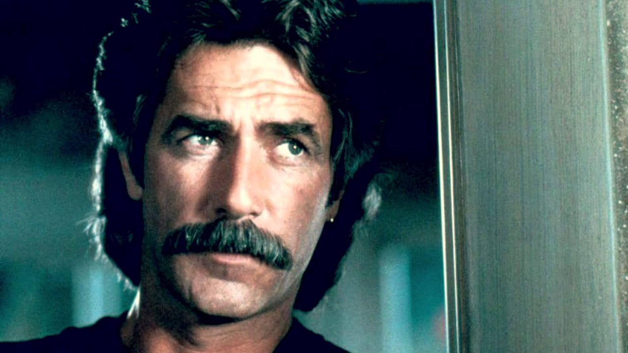sam elliott tom selleck