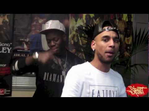 Youtube: Laylow x Sir'Klo – Freestyle«Roulette Russe»
