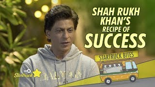 9XM Startruck | Shah Rukh Khan and His Recipe Of Success | MasterChef Shipra Khanna
