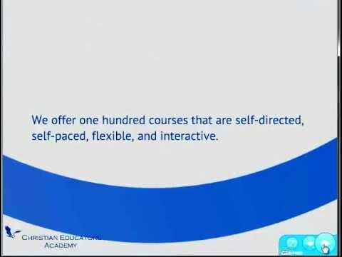 Online Homeschool Academy