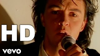 Paul Young - Everything Must Change (Official HD Video) [US Version]