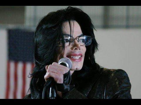 Wonderful Mature Michael Jackson - YouTube