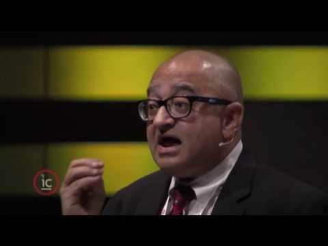 Tarek Fatah - The Threats of Islamo-Facism
