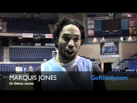 URI Men's Basketball: Senior Day Preview