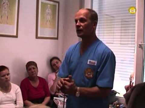 Миома матки - операция, лечение, удаление. Лечение миомы