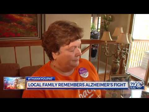 Pat Summitt's death hits close home for Knoxville family