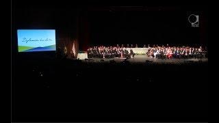 Cerimônia de diplomação dos eleitos em Minas Gerais em 2018. Realizada no Grande Teatro do Palácio das Artes, em Belo Horizonte, no dia 19 de dezembro ...