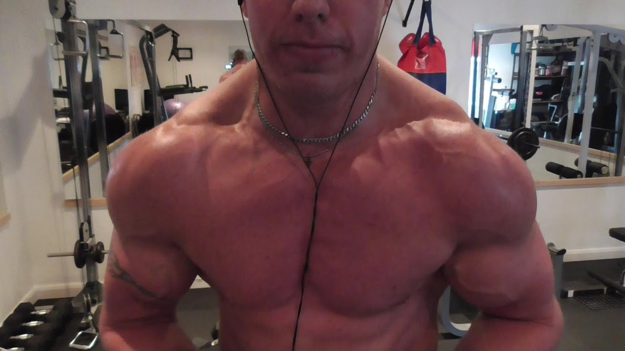 Full Chest Workout With Tips For Maximum Growth Natural