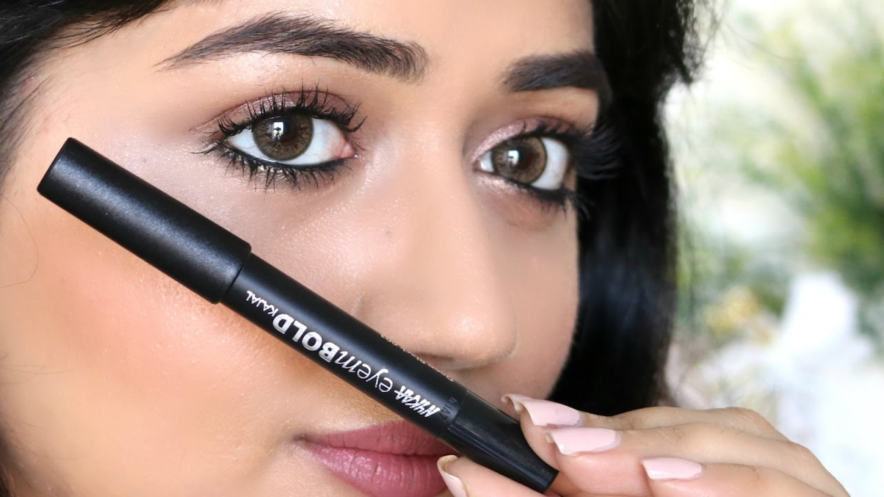 Indian Kajal Makeup Tutorial  corallista