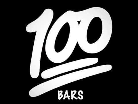 SOB x RBE (DaBoii) - 100 Bars
