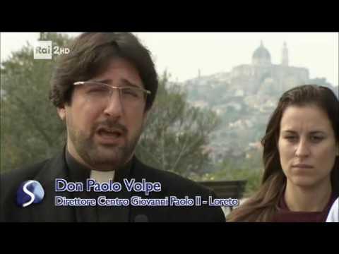 "Sr Hanan interview for Rai2 tv program ""Sulla via di Damasco"" 22/10/16"