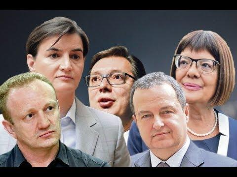 Evo Šta će Biti sa Našim Političarima u 2019-oj! Šok Predviđanje Najpoznatijeg Srpskog Astrologa