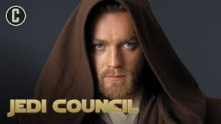 Obi-Wan Movie: Will It Still Happen? - Jedi Council