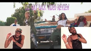 TLC Way Back Music Video Review