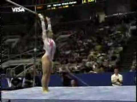 2007 US Nationals Gymnastics Part 1/5