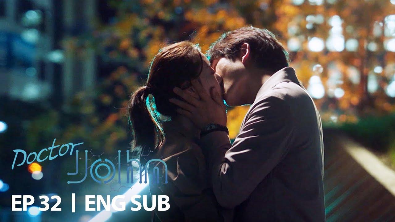 Ji Sung And Lee Se Young Meet Again Doctor John Ep 32 Youtube